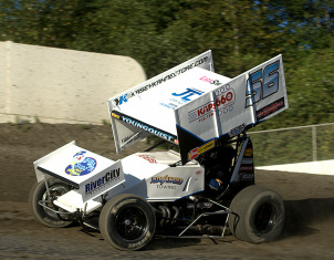 Justin Youngquist Racing