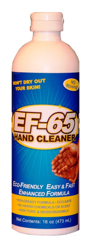 EF-65 Hand Cleaner